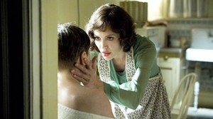 Angelina Jolie es la sufrida madre de la película El intercambio.