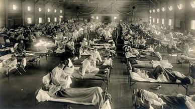 La gripe que mató a 50 millones de personas. ¿Puede repetirse?