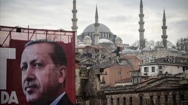 La revolución cultural de Erdogan