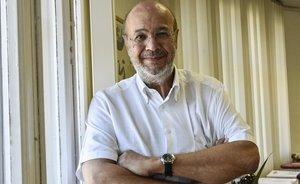 Joan Carles Gallego.