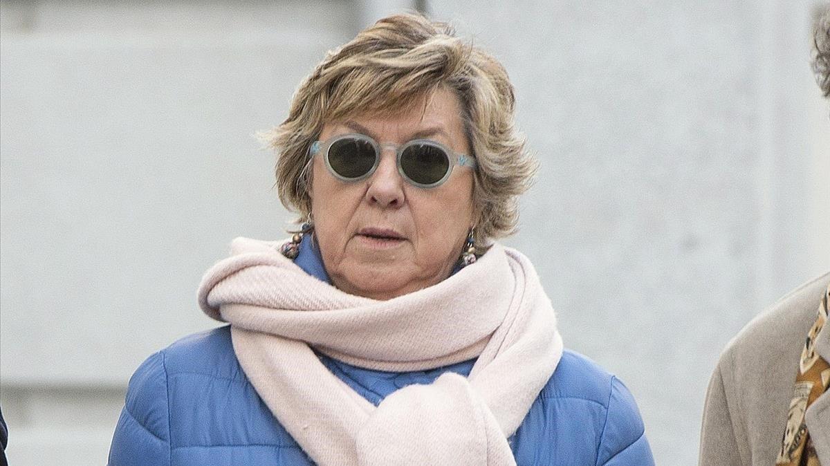 Pilar Barreiro.