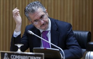 El Suprem confirma els dos anys de presó per a Granados