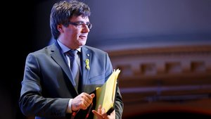La fiscalia critica el sistema d'euroordres després del cas de Puigdemont a Bèlgica i Alemanya