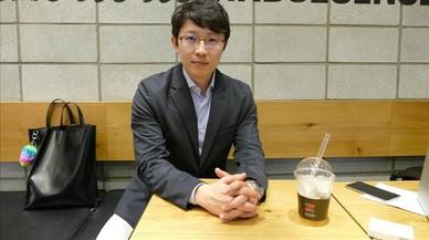 Sungju Lee, el Oliver Twist norcoreano