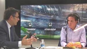 """Bartomeu: """"¿La Champions? L'objectiu número u és la Lliga"""""""