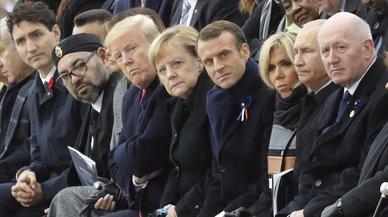 Un centenario para reivindicar el multilateralismo frente a Trump