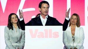 """Valls vol que Barcelona sigui una """"capital musical"""" i aculli els Grammy Llatins"""
