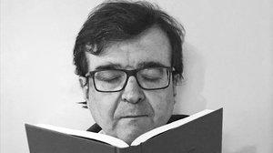 """Javier Cercas: """"Esta crisis es terrible, pero me afectó más el otoño del 2017"""""""
