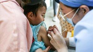 La Xina alerta sobre una pneumònia més letal que la Covid al Kazakhstan