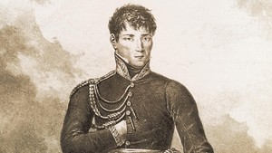 Rafael Riego.
