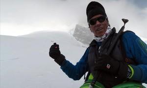 jcarmengol37960792 deportes el escalador oscar cadiach en la expedicion al bro170615172713