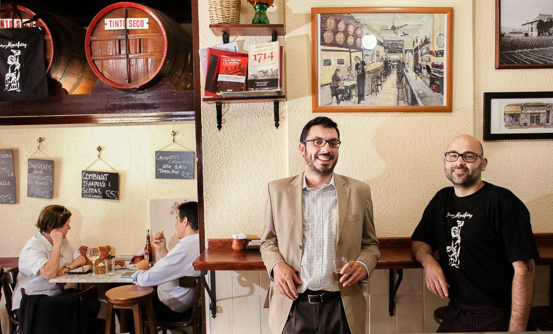 5 buenos restaurantes baratos de Barcelona