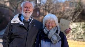 Peter y Rosemary Grant