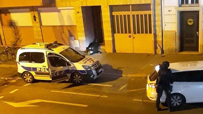 Mor la quarta víctima de l'atemptat d'Estrasburg