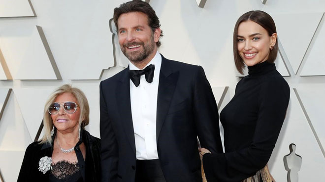 Irina Shayk i Bradley Cooper, crisi de parella