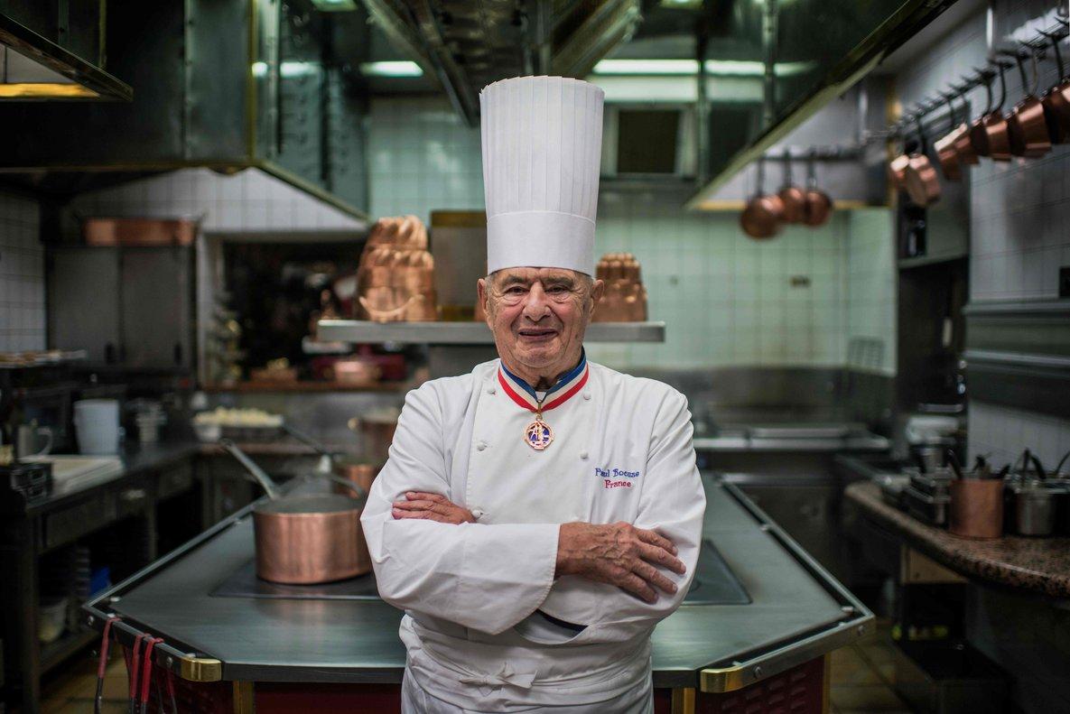 Cop a França: el mític restaurant de Bocuse perd la tercera estrella Michelin