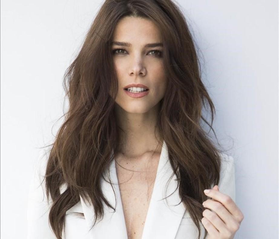 La actriz de Cali Juana Acosta ('Velvet', 'Tiempo sin aire')estrena este año cuatro películas.