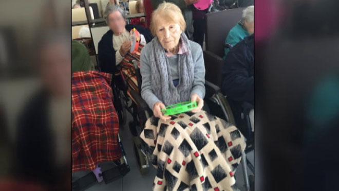 Desmantellada una «residència dels horrors» per a ancians a Cadis