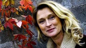 Erika Berger, una de las actrices suecas que ha denunciado haber sido víctima de abusos sexuales.