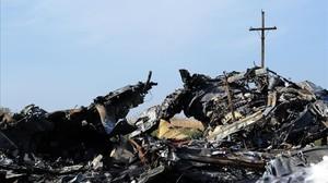 La investigació de l'abatiment de l'avió malaisi a Ucraïna apunta a Rússia