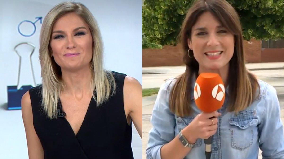 Susanna Griso y Sandra Golpe se despiden de Blanca Basiano: abandona Antena 3 por motivos personales