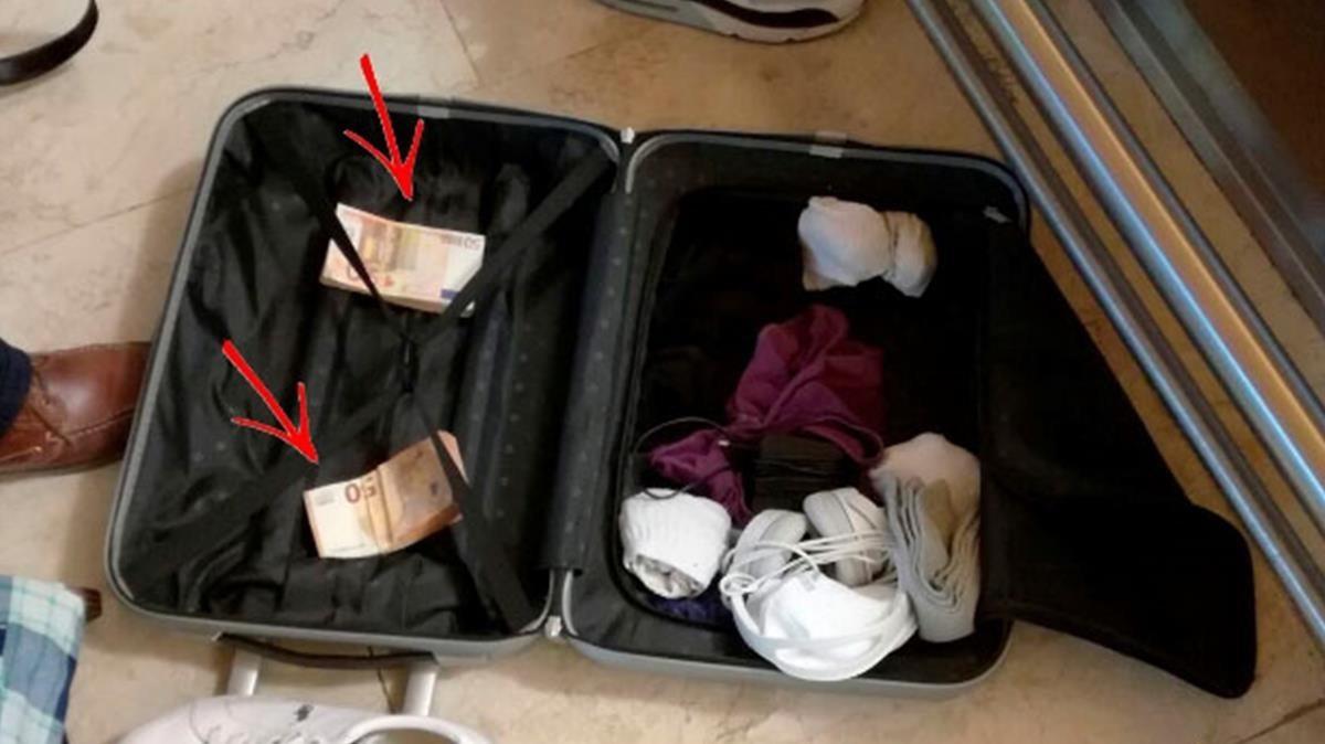 Cae una red que blanqueaba dinero del narcotráfico con criptomonedas