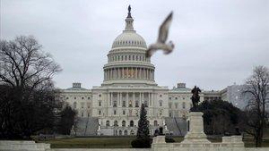 El Capitolio de Estados Unidos