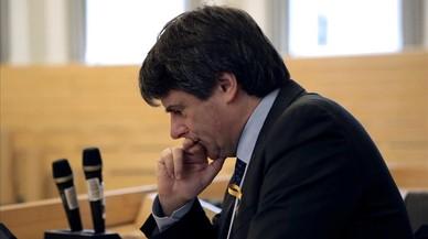 JxCat reactiva la investidura de Sànchez al amparo de la ONU