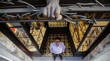 La tienda de pararrayos más antigua del mundo