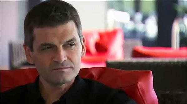 16.12.2012. Solidario con 'La Marató' de TV-3, Tito contó ante las cámaras su lucha contra el cáncer, que creía superado, en una entrevista realizada por Ariadna Oltra.