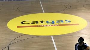 El logo del equipo de fútbol sala.