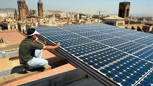 Catalunya abandera el autoconsumo solar en España