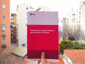 Santa Coloma, seleccionada com a Bona Pràctica de Planificació Urbana per la Diputació de Barcelona