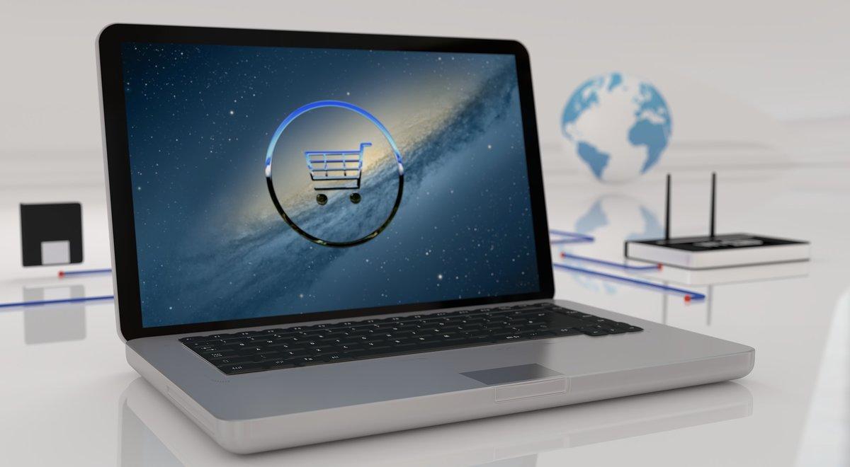 El comercio electrónico crece cada año en nuestro país