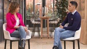 'Tu cara me suena' lidera i 'El debate de las tentaciones' registra un màxim amb l'entrevista a Christofer