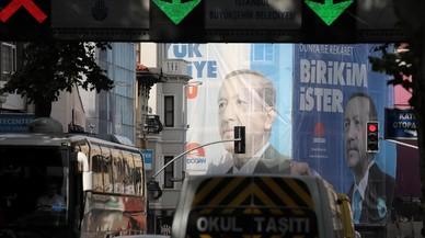 La oposición turca se une para desbancar del poder a Erdogan