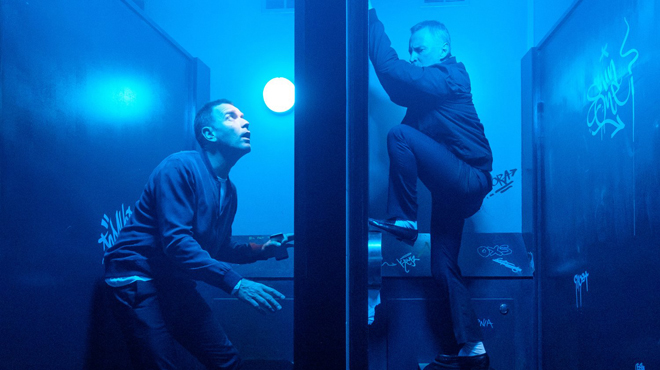 Tráiler de T2: Trainspotting. (2017)