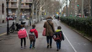 L'estalvi de les llars el 2017 és el més baix en 10 anys