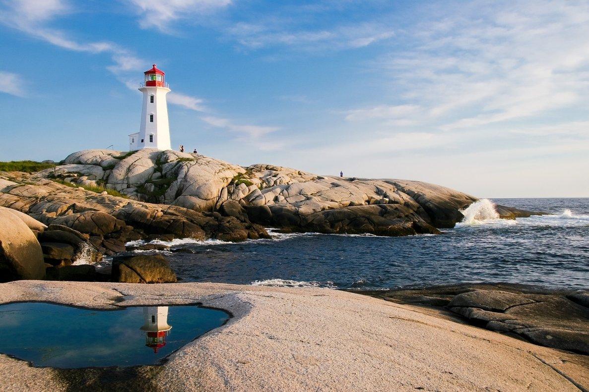 Buscan a una pareja para vivir en una isla por 110.000 euros