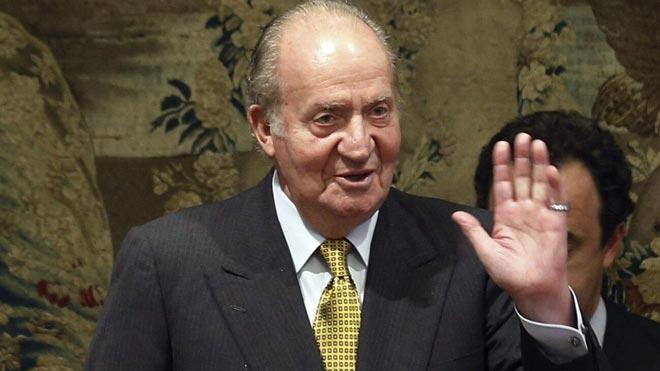 La Fiscalía abre una tercera investigación al rey emérito Juan Carlos I.