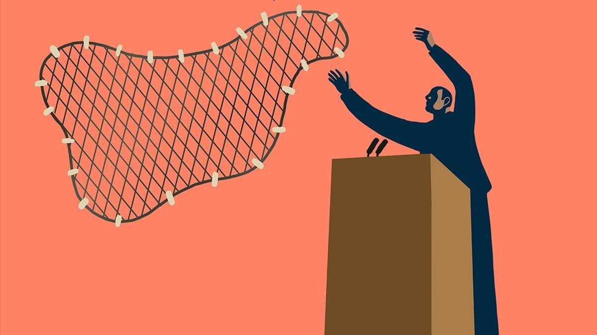 El populismo, 'ladrón de cuerpos'