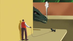 Tiempo de dragones