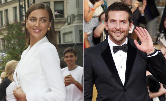 Irina Shayk y Bradley Cooper podrían haber puesto punto final a su idilio.