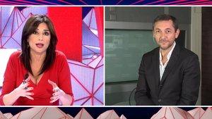 Javier Ruiz responde en 'Todo es mentira' a las críticas por su entrevista a Pablo Iglesias
