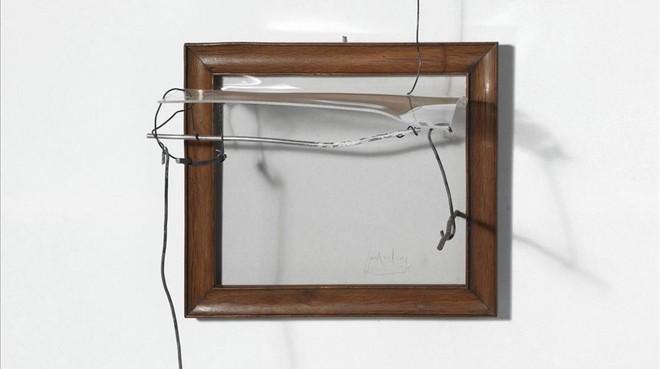 'Dibujo', de Jordi Alcaraz.