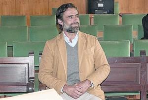 José María Ruiz-Mateos hijo.