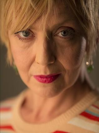 Susana Koska: el cáncer sin lazos rosas