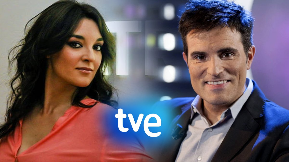 Leonor Lavado y Luis Larrodera se suman a Adriana Abenia y Manu Sánchez para presentar '¿Juegas o qué?' en TVE