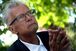 Mor Eduard Limónov, escriptor i icona de la contracultura a Rússia