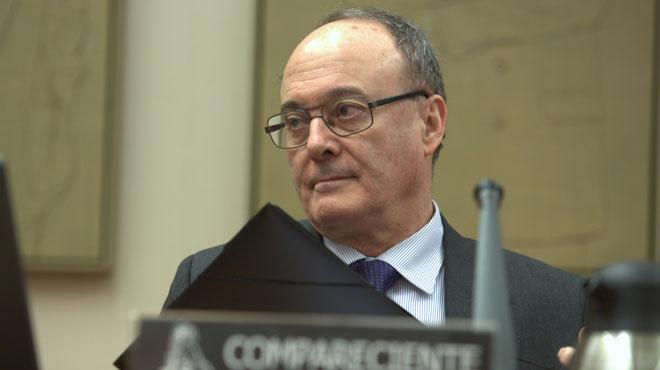 Luis María Linde ha proposat, entre altres mesures, el retard de ledat de jubilació.